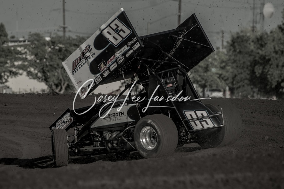 Press Releases – Roth Motorsports 83